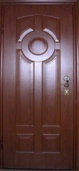 металлические двери в дегунино