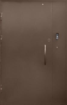 железная дверь в подъезд в ликино дулево